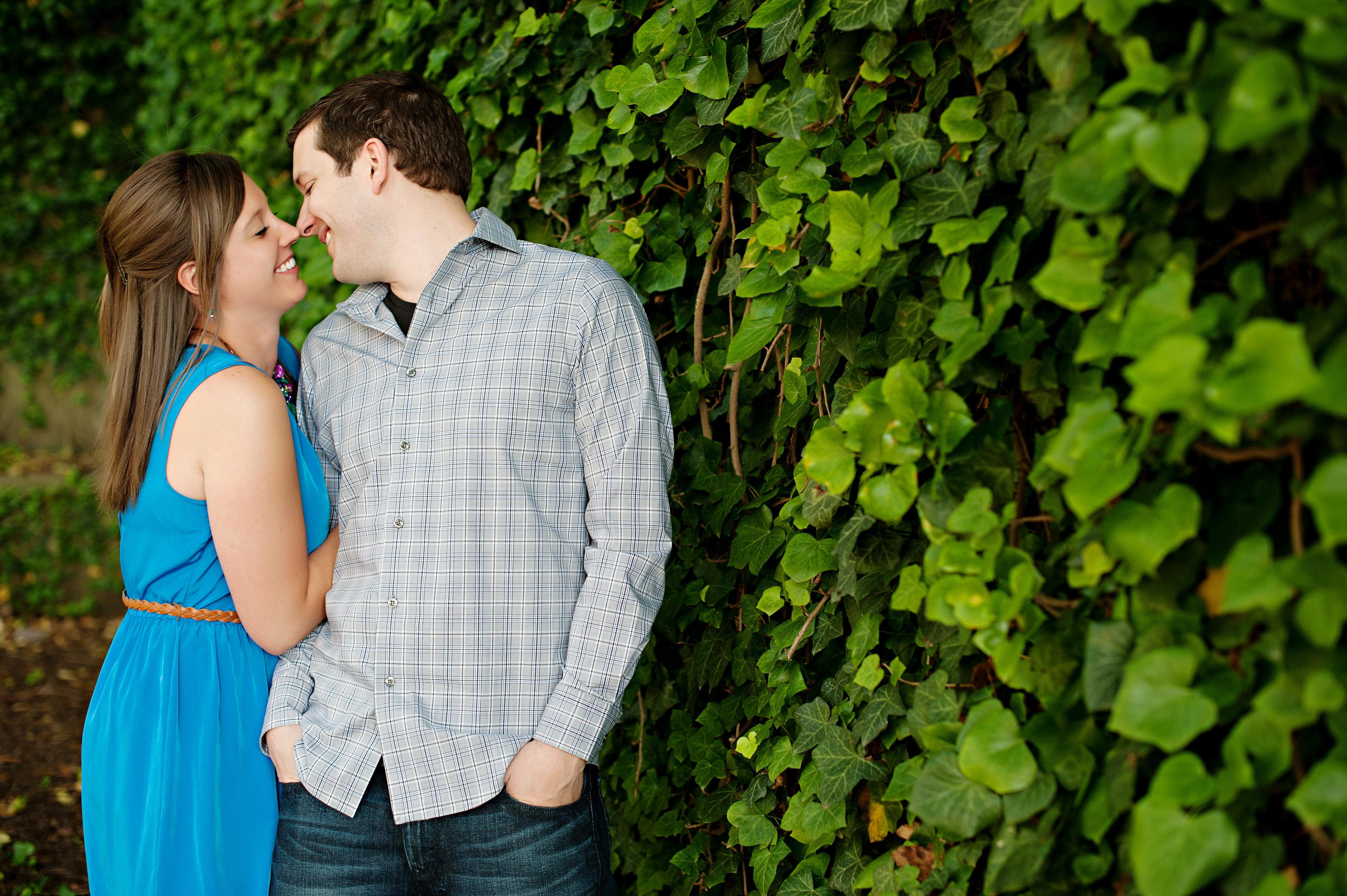 Engagement Shoot!